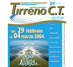 Archivio Tirreno CT 2004